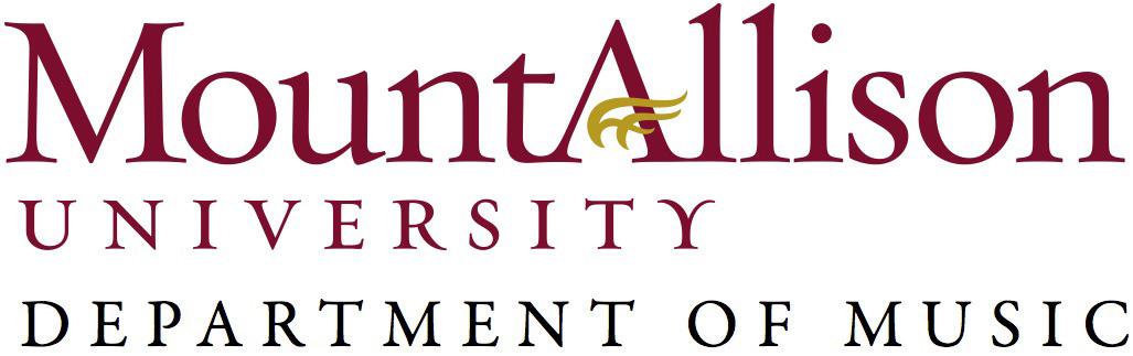 Mount Allison Logo 2012
