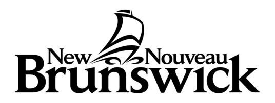 NB Govt logo